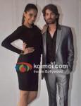 Sonam Kapoor, Neil Nitin Mukesh Visits Big Boss House