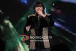 Sonu Nigam Perform At New Year Bash