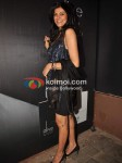 Sushmita Sen At Arjun Rampal's Perfume Launch