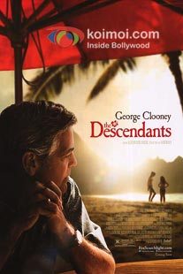 The Descendants Movie Review (Movie-Poster)