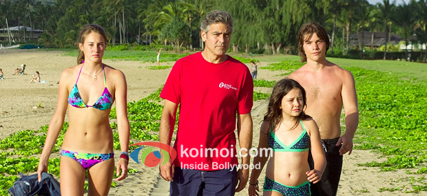 The Descendants Movie Stills