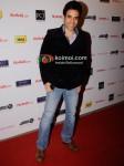 Tusshar Kapoor At Filmfare Nominations Bash