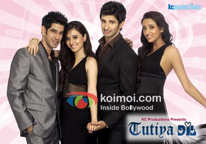 Tutiya Dil Review (Tutiya Dil Movie Wallpaper)