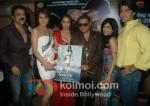 Udita Goswami, Sofia Hayat, Shibani Kashyap At 'Diary Of A Butterfly' Movie Music Launch