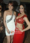 Udita Goswami, Sofia Hayat At 'Diary Of A Butterfly' Movie Music Launch