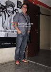 Vinay Pathak At Agneepath Screening
