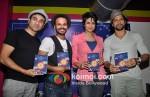 Vir Das, Gul Panag, Farhan Akhtar Unveil Book