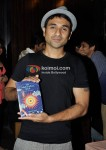 Vir Das Unveil Book