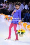 Zoop Show At India Kids Fashion Week