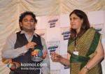 A R Rahman At National College Fest