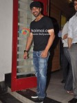 Aashish Chaudhary At Tere Naal Love Ho Gaya Special Screening