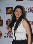 Aditi Rao Hydari Promotes London Paris New York On Valentine's Day