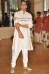 Akshay Kumar At Ritesh-Genelia Wedding