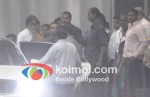 Amitabh Bachchan Discharged From Hospial