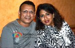 Anupama Kapoor At Annu Kapoor's 56th Birthday Celebrations