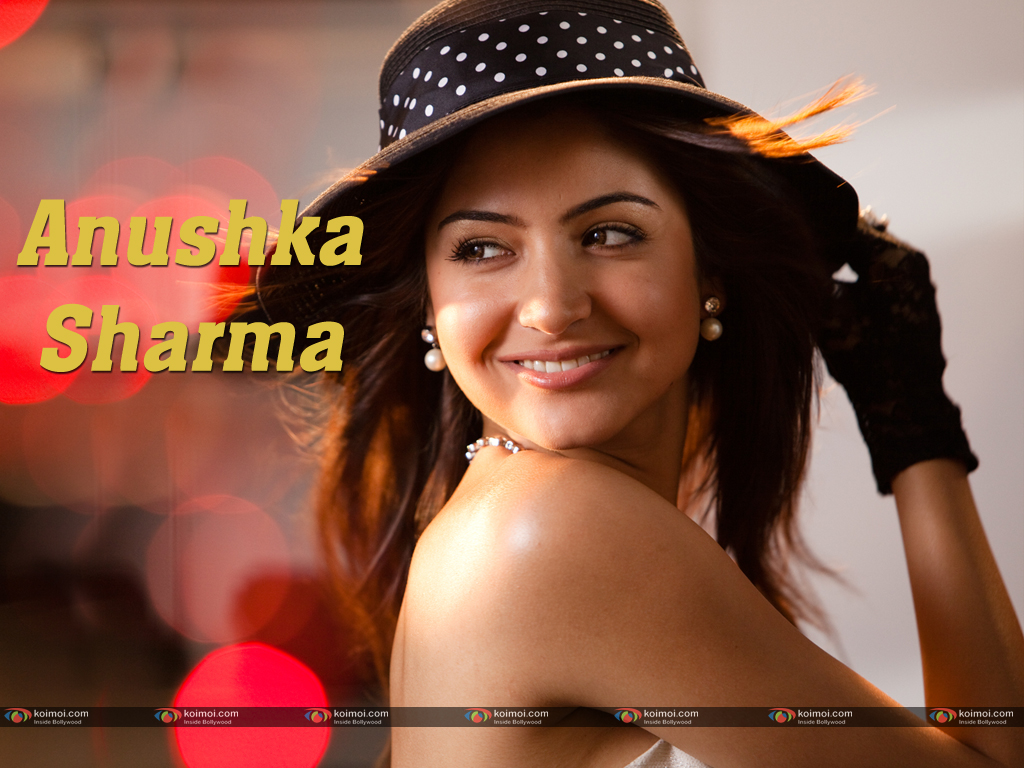 Anushka Sharma Wallpaper 1