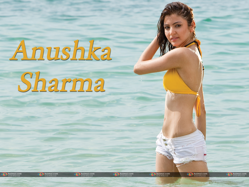 Anushka Sharma Wallpaper 2