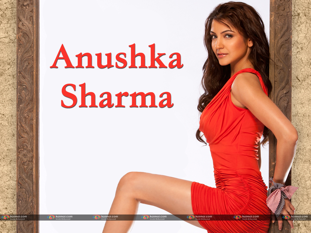 Anushka Sharma Wallpaper 5