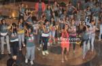 Bipasha Basu Joins Flash Mob To Promote Jodi Breakers