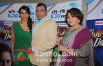 Bipasha Basu, Mithun Chakraborty, Helen Promote Jodi Breakers