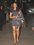 Bipasha Basu Return From Jodi Breakers Promotions