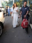 Deepika Padukone Return From Rohit Dhawan's Goa Wedding