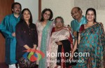 Durga Jasraj, Madhura Jasraj, Jaspinder Narula, Anand Sharma, Ram Dixit At Idea Jalsa Celebration Event