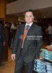 Gautam Singhania At Raymond Store
