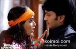 Genelia D'souza, Ritesh Deshmukh (Tere Naal Love Ho Gaya Movie Stills)
