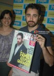 Imran Khan Launches People Magazine Issue