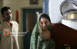 Irrfan Khan,Mahi Gill (Paan Singh Tomar Movie Stills)