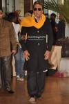 Jackie Shroff At Ritesh-Genelia Wedding