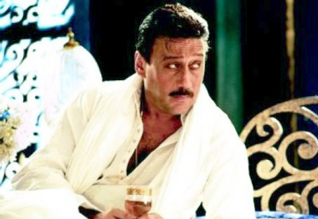 Jackie Shroff Devdas Movie Stills