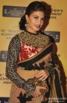 Jacqueline Fernandez at 12th Teachers Achievement Awards 2013