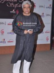 Javed Akhtar At Gima's Tribute To Jagjit Singh