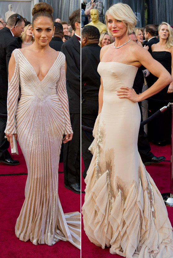 Jennifer Lopez, Cameron Diaz