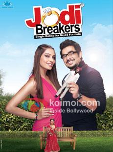 Jodi Breakers Review (Jodi Breakers Movie Poster)