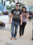 John Abraham Return From Rohit Dhawan's Goa Wedding
