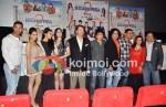 John Abraham, Shazahn Padamsee, Jacqueline Fernandez, Zarine Khan, Randhir Kapoor, Sajid Nadiadwala At Housefull 2 Trailer launch