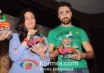 Kareena Kapoor, Imran Khan At National College Fest