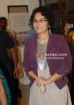 Kiran Rao Inaugurates Painting Exhibition