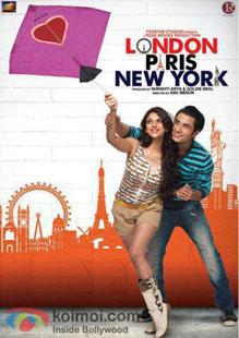 London Paris New York Preview (London Paris New York Movie Poster)