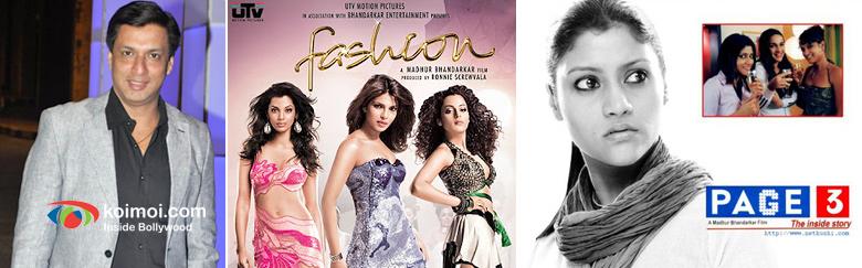 Madhur Bhandarkar, Fashion poster, Page 3 poster
