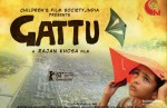 Mohammad Samad (Gattu Movie Poster)