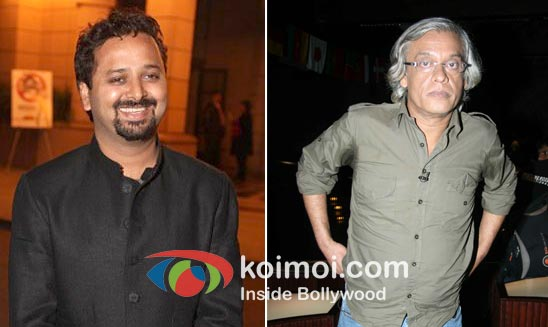 Nikhil Advani and Sudhir Mishra