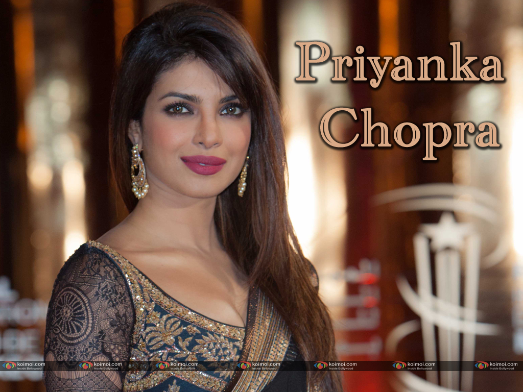 Priyanka Chopra Wallpaper 4