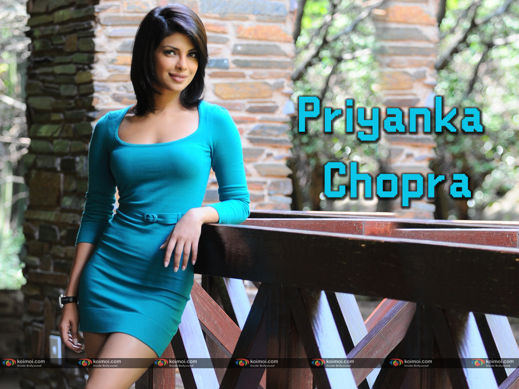Priyanka Chopra Wallpaper 5