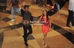 R. Madhavan, Bipasha Basu Joins Flash Mob To Promote Jodi Breakers