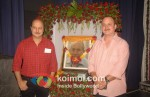 Raju Kher At Prayer Meet For Anupam Kher's Father