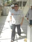Rishi Kapoor At Raj Kanwar's Chautha